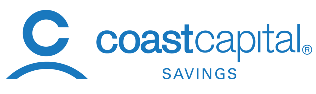 Icon for coast capital savings showing that Always A Way can get car loans approved through this bank.